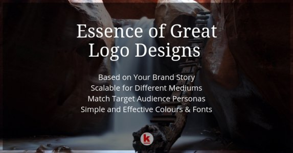 Tips, Rules and Ideas for Creating Logos for a Business