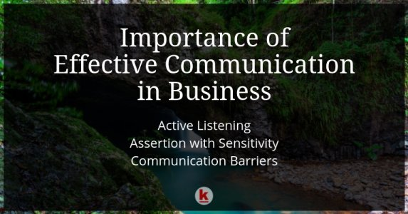 Importance of Clear Communication in Business