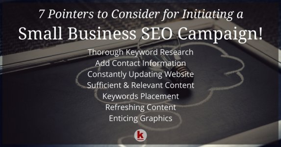 7 SEO Secrets for Small Business Websites you Must Know!