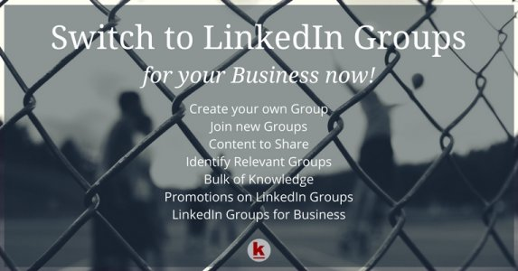 Best Practices on LinkedIn Groups