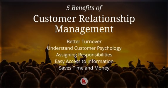What is the Need for Customer Relationship Management ?