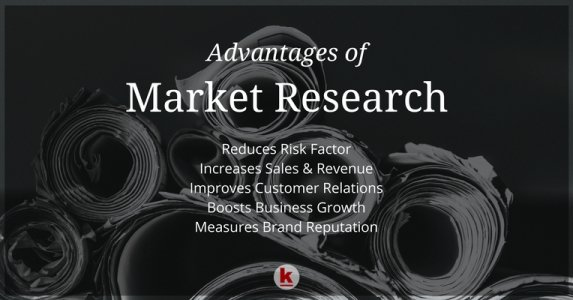 Importance of Market Research in a Business Plan