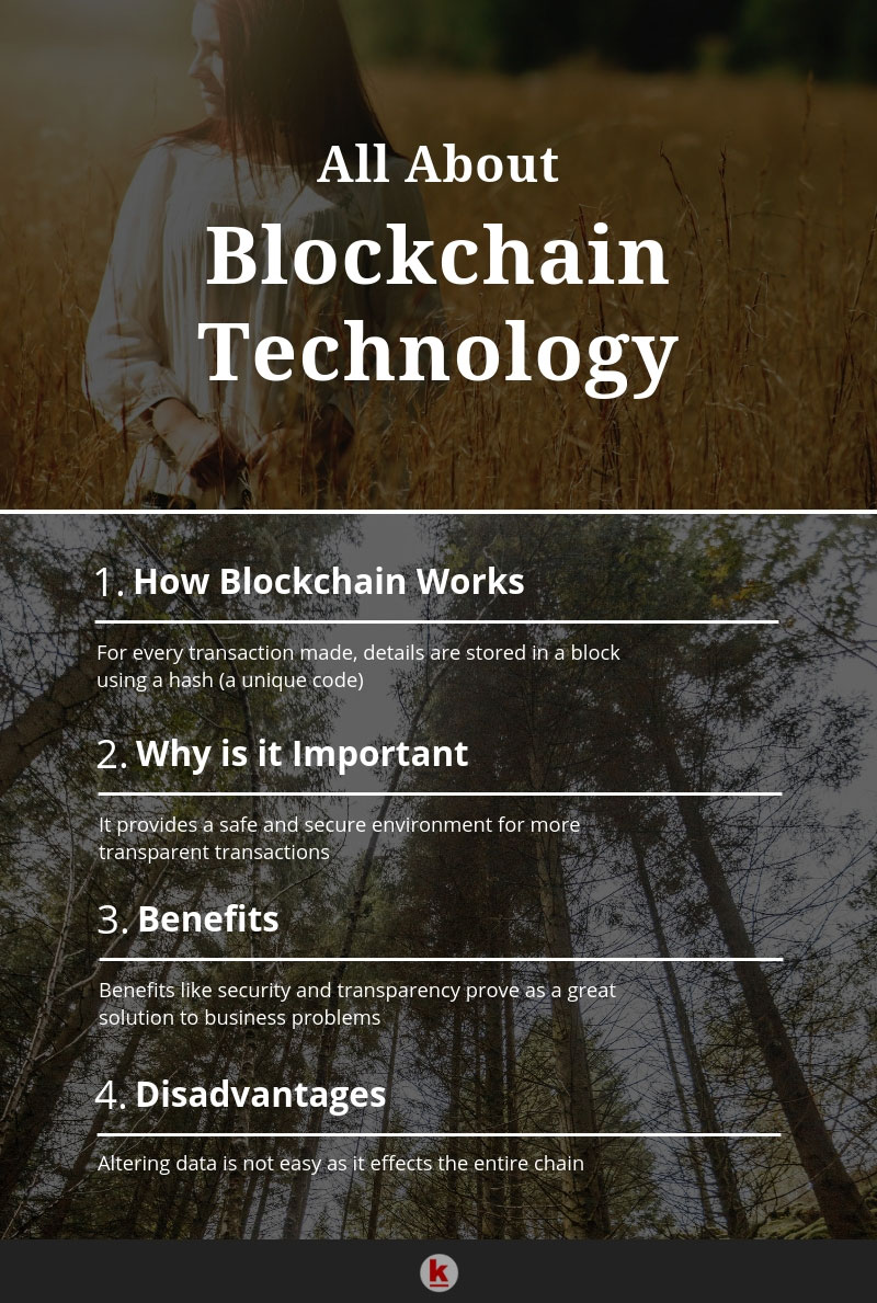 learn blockchain technology