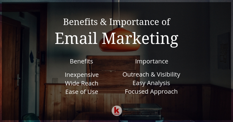 Not known Details About The Importance Of Email Marketing By 2020 For Small ...
